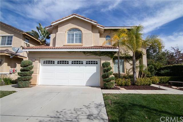 1823 Couples Road, Corona, CA 92883 (#IG20032621) :: Berkshire Hathaway Home Services California Properties