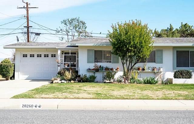 28260 Northwood Drive, Menifee, CA 92586 (#IG20038017) :: Allison James Estates and Homes