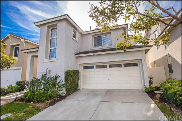 6 Hearst, Aliso Viejo, CA 92656 (#OC20036561) :: The Marelly Group | Compass