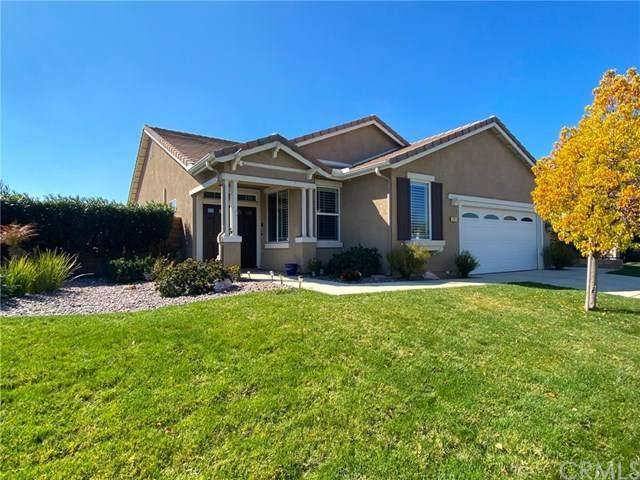 201 Eagle Lane, Hemet, CA 92545 (#IG20038040) :: Berkshire Hathaway Home Services California Properties