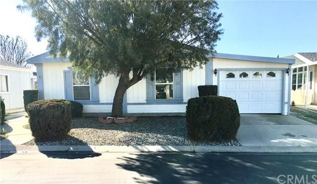 1250 N Kirby Street #162, Hemet, CA 92545 (#SW20038068) :: RE/MAX Masters
