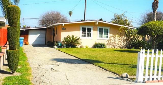 1989 Wright Street, Pomona, CA 91766 (#CV20038320) :: RE/MAX Masters