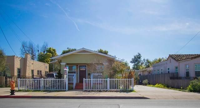 428 Beach Street, Watsonville, CA 95076 (#ML81783492) :: Crudo & Associates