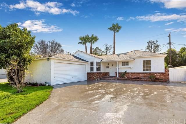 18356 Friar Street, Tarzana, CA 91335 (#SR20037896) :: Z Team OC Real Estate
