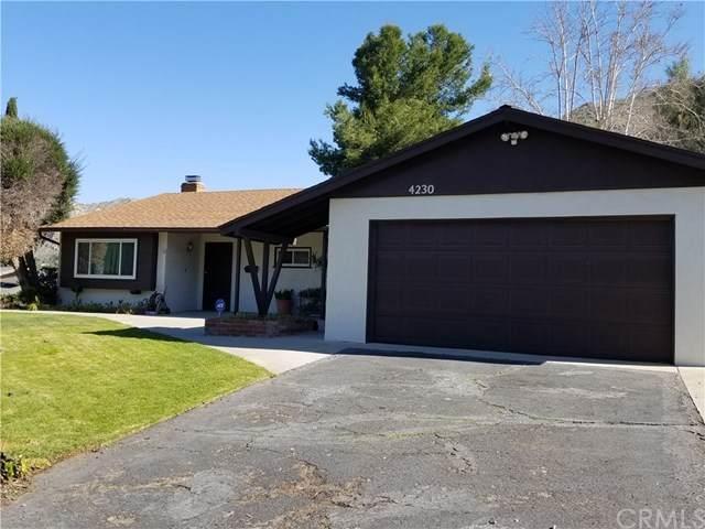 4230 Quail Road, Riverside, CA 92507 (#EV20038323) :: RE/MAX Empire Properties