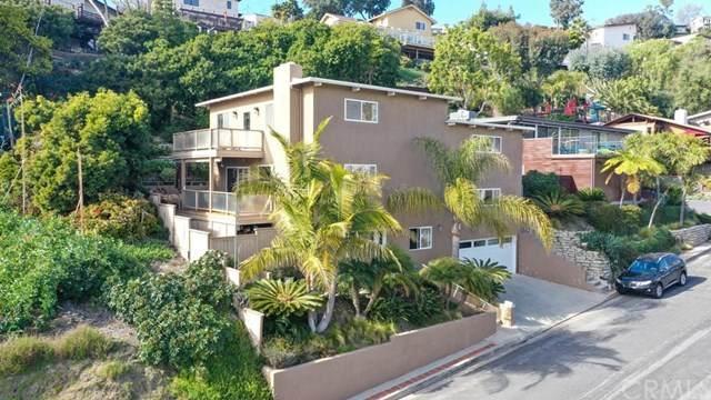 1332 Cerritos Drive, Laguna Beach, CA 92651 (#OC20037387) :: Doherty Real Estate Group