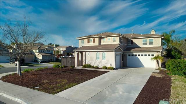 23580 Carneros Court, Murrieta, CA 92562 (#SW20038221) :: RE/MAX Masters
