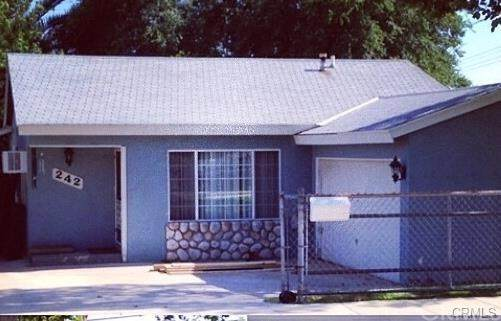 242 W 4th Street, San Dimas, CA 91773 (#CV20038347) :: Coldwell Banker Millennium
