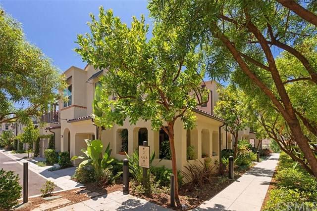 4 Bolon Street, Rancho Mission Viejo, CA 92694 (#OC20030330) :: Berkshire Hathaway Home Services California Properties
