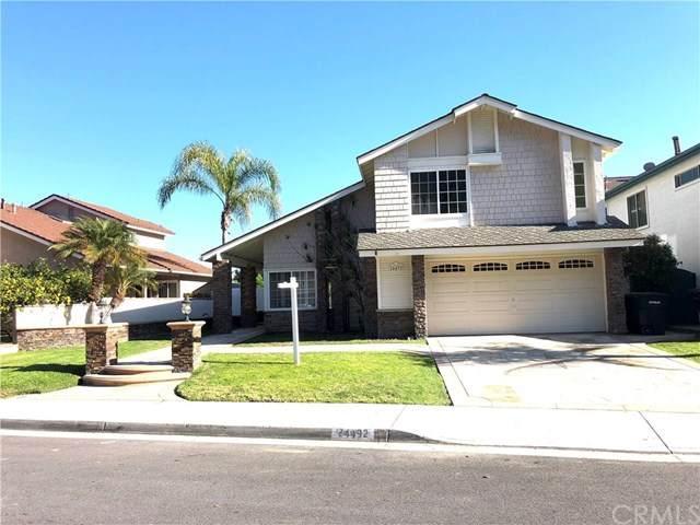 24492 Christina Court, Laguna Hills, CA 92653 (#OC20030902) :: Berkshire Hathaway Home Services California Properties
