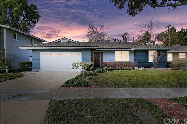 313 S Fann Street, Anaheim, CA 92804 (#IG20037867) :: Allison James Estates and Homes