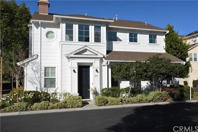 23 Reese Creek, Ladera Ranch, CA 92694 (#OC20038263) :: Berkshire Hathaway Home Services California Properties