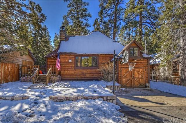 212 E Sherwood Boulevard, Big Bear, CA 92314 (#EV20038352) :: RE/MAX Masters