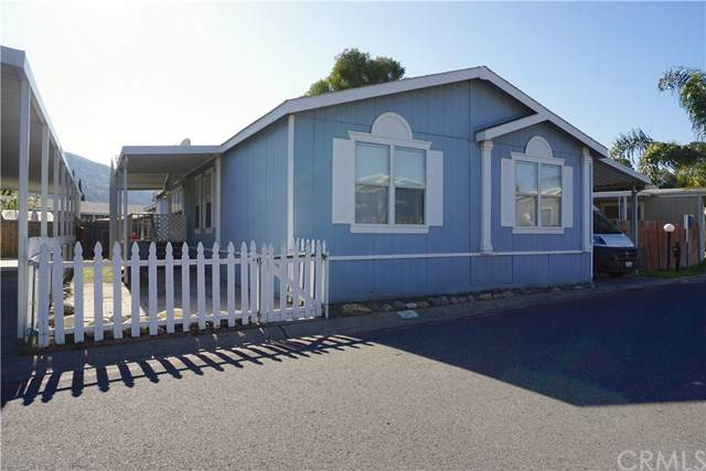 4901 Green River Road #31, Corona, CA 92880 (#PW20038294) :: Compass Realty