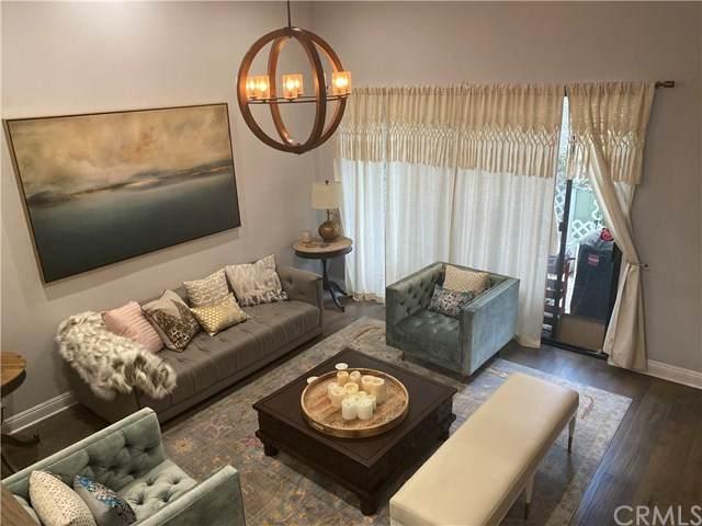 3616 Via Dolce, Marina Del Rey, CA 90292 (#CV20029740) :: Z Team OC Real Estate
