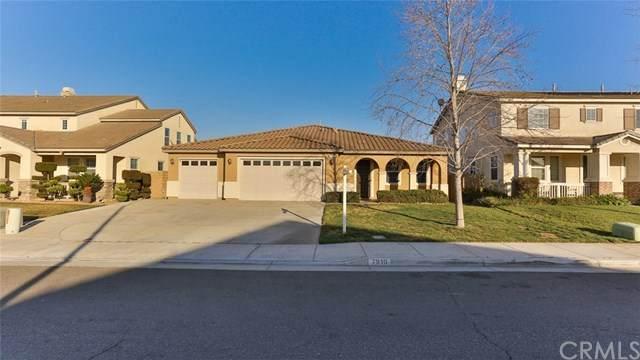 7910 Serenity Falls Road, Eastvale, CA 92880 (#CV20038382) :: Allison James Estates and Homes