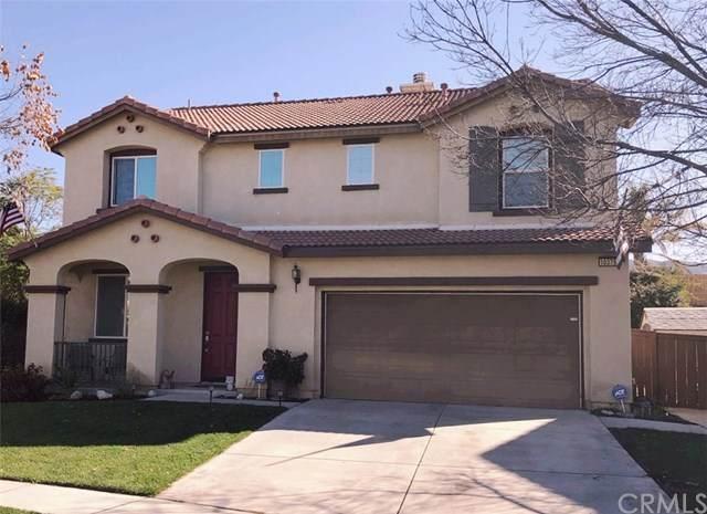 10375 La Donia Lane, Mentone, CA 92359 (#SW20036767) :: Crudo & Associates