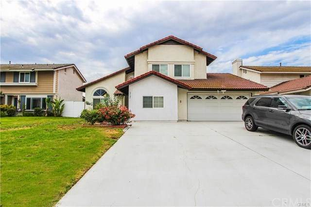 6727 Eagle Drive, Chino, CA 91710 (#TR20038393) :: Berkshire Hathaway Home Services California Properties