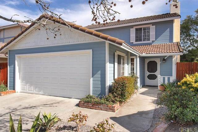 1746 S Mammoth Place, Escondido, CA 92029 (#200008730) :: RE/MAX Masters