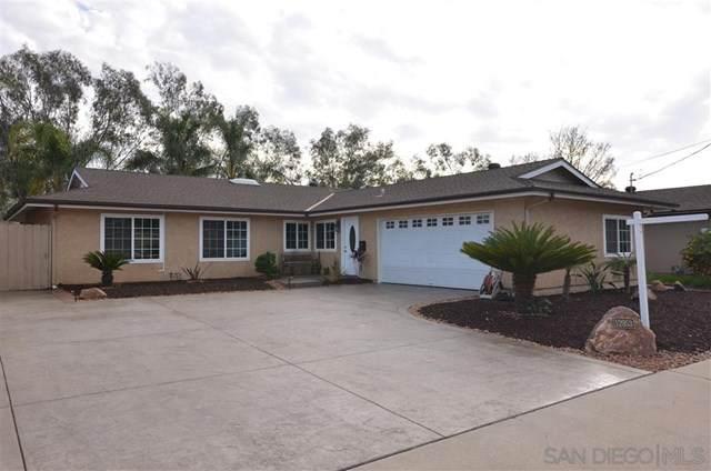 12953 Oak Knoll Rd., Poway, CA 92064 (#200008693) :: RE/MAX Masters