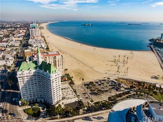 800 E Ocean Boulevard #901, Long Beach, CA 90802 (#SB20029623) :: RE/MAX Masters