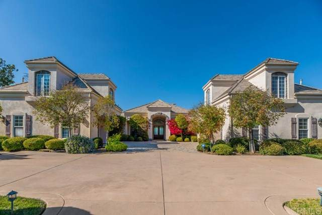 13462 Highlands Ranch Road, Poway, CA 92064 (#200008714) :: RE/MAX Masters