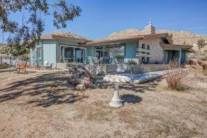 54516 Benecia Trail, Yucca Valley, CA 92284 (#219039385DA) :: Allison James Estates and Homes