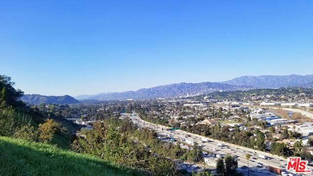 2412 Valley View Drive, Los Angeles (City), CA 90026 (#20556648) :: The Bashe Team