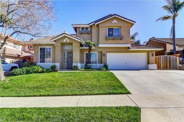 1151 Carriage Lane, Corona, CA 92880 (#PW20037724) :: Compass Realty
