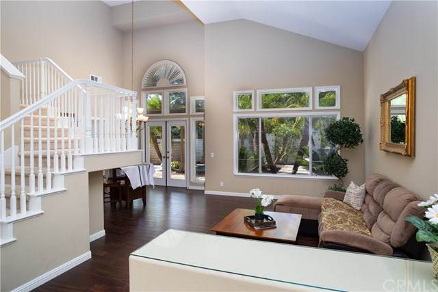 10635 Costello Drive, Tustin, CA 92782 (#PW20038433) :: Berkshire Hathaway Home Services California Properties