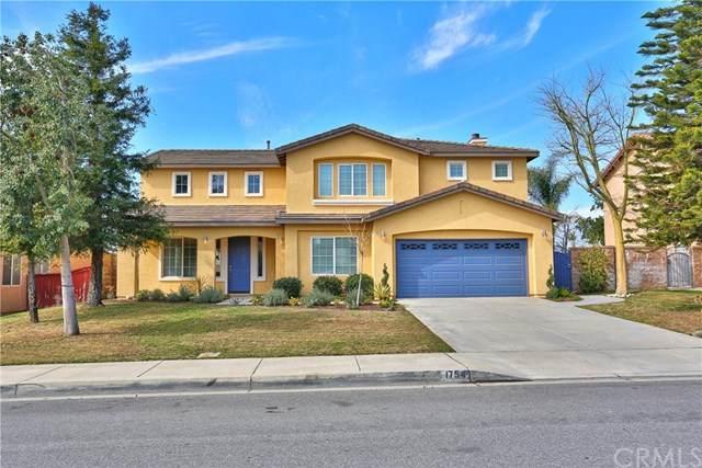 1754 N Arrowhead Avenue, Rialto, CA 92376 (#EV20038374) :: Realty ONE Group Empire