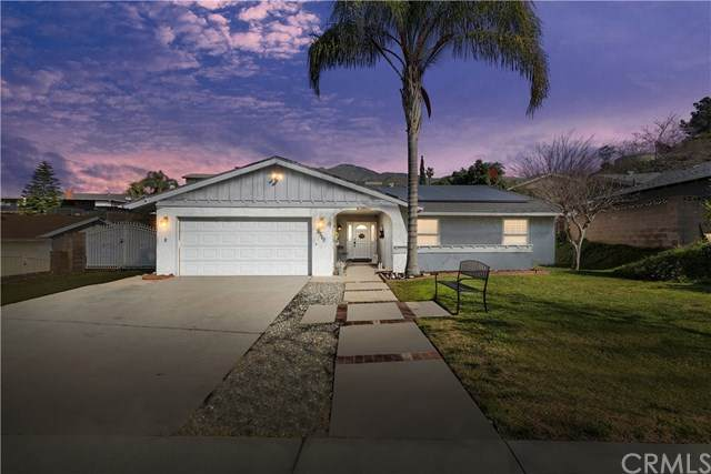 3712 Piedmont Drive, Highland, CA 92346 (#IV20038335) :: Allison James Estates and Homes