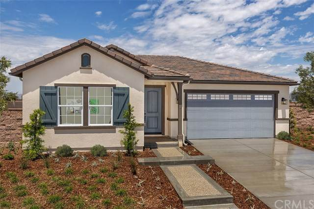 2479 Poplar Circle, Perris, CA 92570 (#IV20038469) :: Realty ONE Group Empire