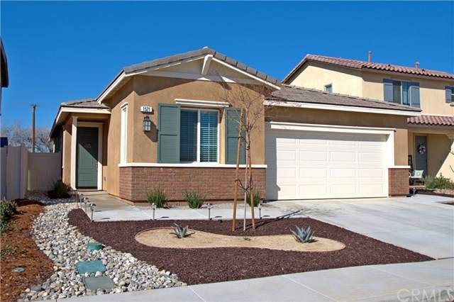 1521 Milky Way, Beaumont, CA 92223 (#EV20037199) :: Compass Realty