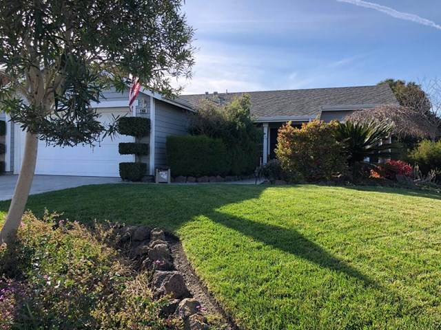 2360 Glenview Drive, Hollister, CA 95023 (#ML81783556) :: RE/MAX Masters