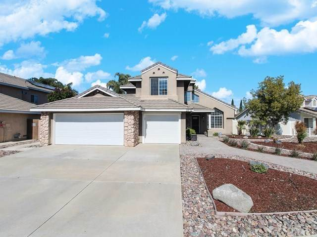 28116 Sunwood Place, Menifee, CA 92584 (#IV20029416) :: RE/MAX Masters