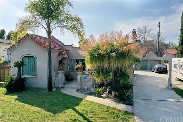 637 S Michillinda Avenue, Pasadena, CA 91107 (#AR20034669) :: RE/MAX Masters