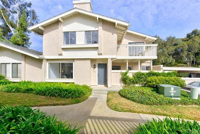 7978 Camino Tranquilo, San Diego, CA 92122 (#200008749) :: eXp Realty of California Inc.