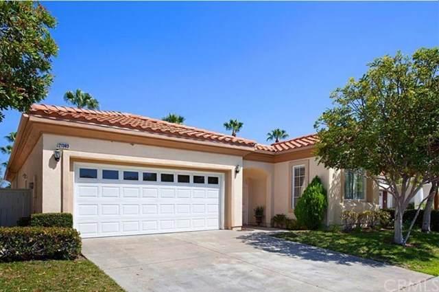 21383 Miramar, Mission Viejo, CA 92692 (#OC20038065) :: Berkshire Hathaway Home Services California Properties