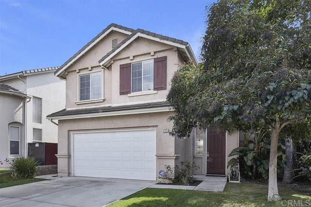 4725 Driftwood Way, Oceanside, CA 92057 (#200008752) :: eXp Realty of California Inc.