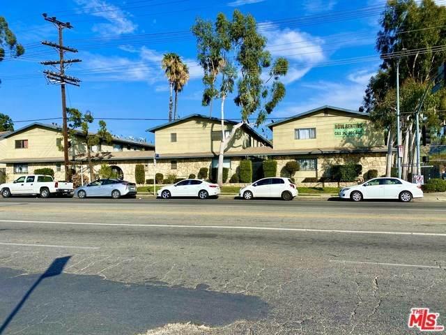8500 Sunland #23, Sun Valley, CA 91352 (#20555294) :: RE/MAX Masters