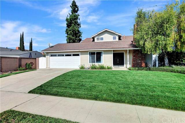 185 Forest Place, Brea, CA 92821 (#PW20038129) :: Compass Realty