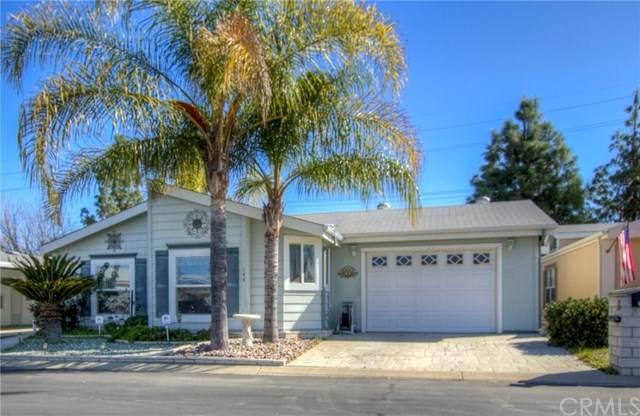 1250 N Kirby Street #144, Hemet, CA 92545 (#SW20037431) :: RE/MAX Masters