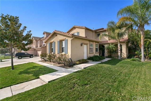7583 Soaring Bird Court, Eastvale, CA 92880 (#PW20038474) :: Compass Realty