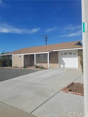 27010 El Rancho Drive, Menifee, CA 92586 (#IV20038479) :: Allison James Estates and Homes