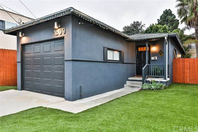 1809 Phelan Lane, Redondo Beach, CA 90278 (#PV20036034) :: Keller Williams Realty, LA Harbor