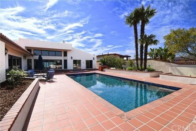6146 Ocean Terrace Drive, Rancho Palos Verdes, CA 90275 (#PV20026387) :: Cal American Realty