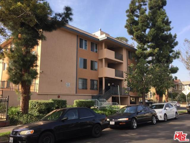 1201 Magnolia Avenue, Los Angeles (City), CA 90006 (#20556394) :: Sperry Residential Group