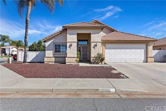 1303 Cherie Court, San Jacinto, CA 92583 (#SW20037774) :: Compass Realty
