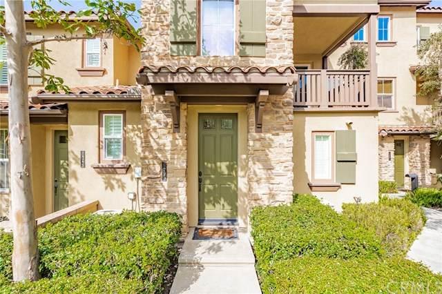 207 Danbrook, Irvine, CA 92603 (#CV20038240) :: Sperry Residential Group